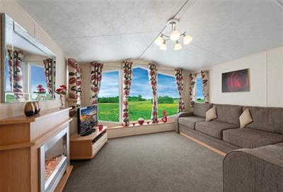 Willerby Sierra 2013 main image